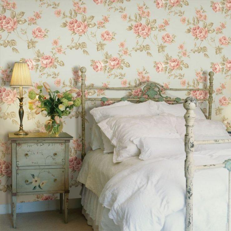 Спальня прованс 33