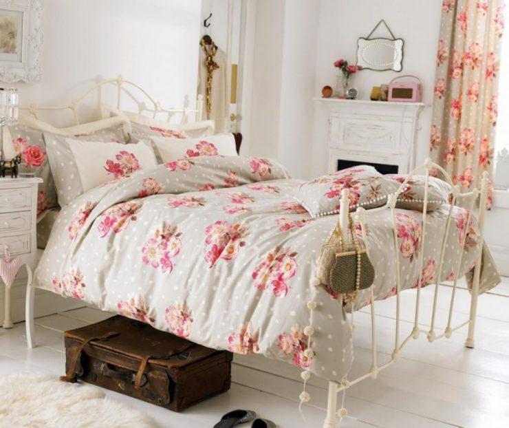 Спальня прованс 222