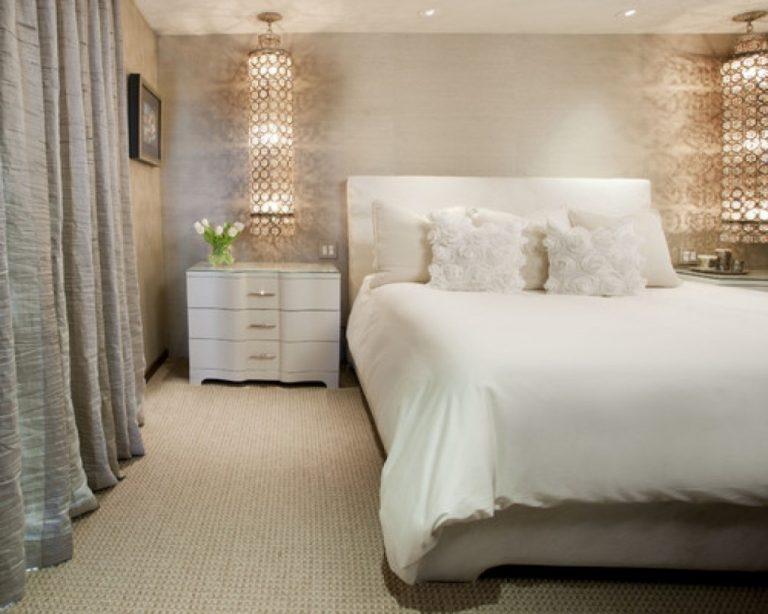 Interior Design  Bedroom Decorating Ideas  Solana Beach