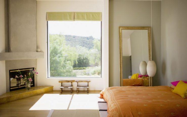 Идеи для комнаты без окна фото