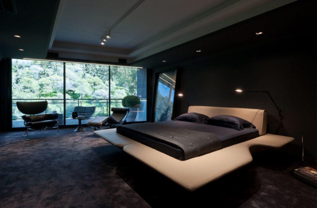 Маленькая и темная комната дизайн