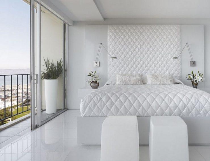 Белая спальня 2