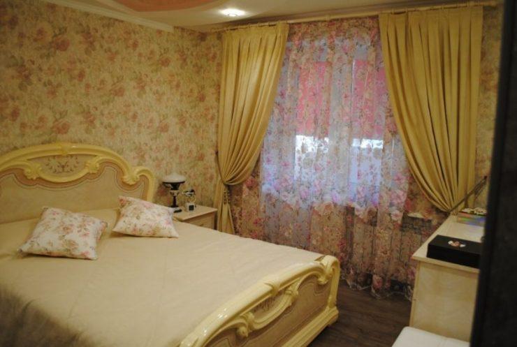 Золотая спальня