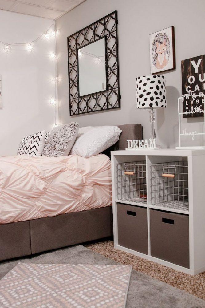 Декор спальни 4