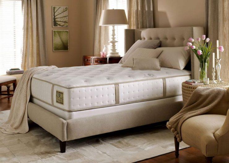 кровать в спальню 55 фото лучших идей в интерьере спальной комнаты