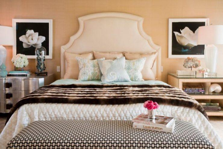 peach bedroom 2