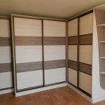 Шкафы купе в спальню - 170 фото дизайна