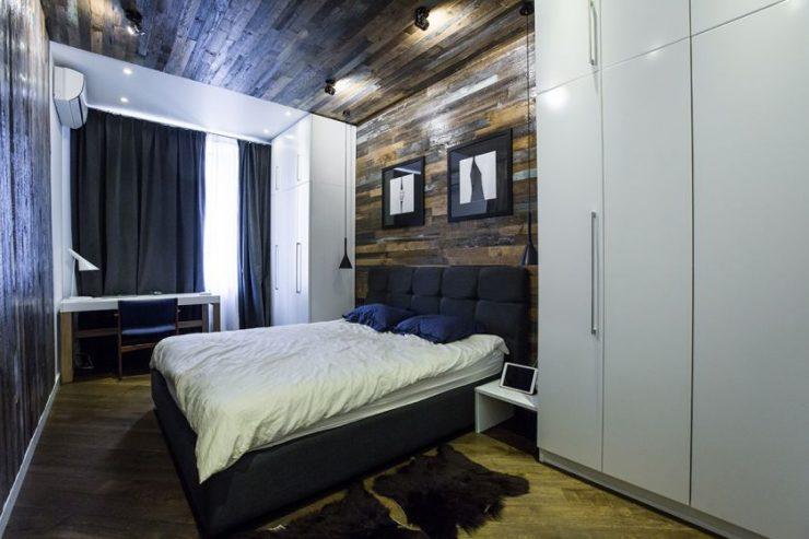 Декор спальни 5