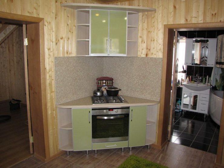 проходная кухня фото обзор лучших дизайнерских решений