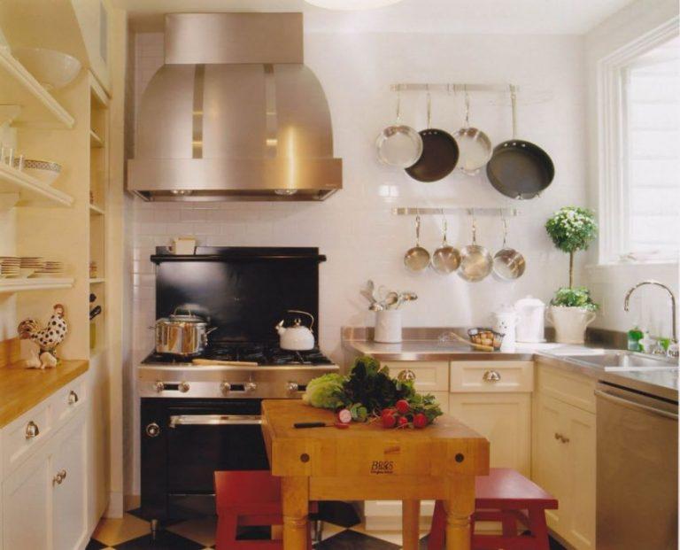 Как сделать оригинальную кухню