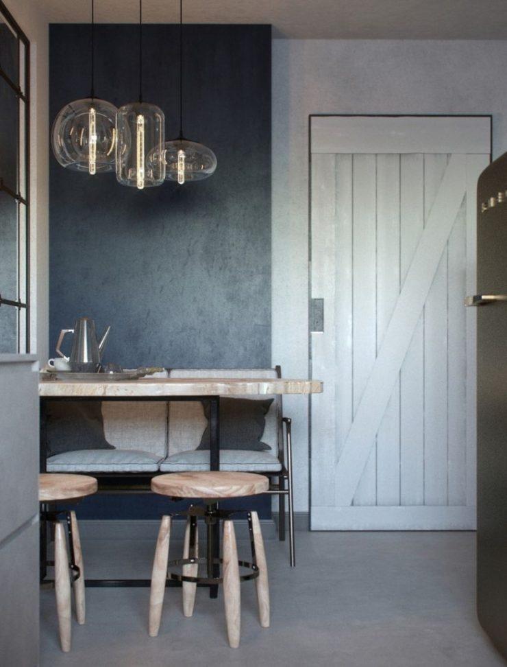 кухня в хрущевке 80 фото идей удобного и функционального дизайна