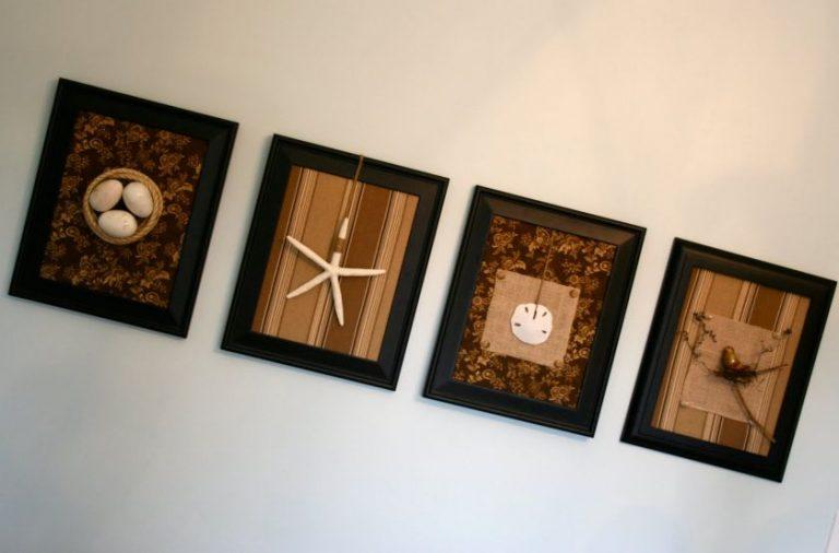 Оригинальные панно на стену
