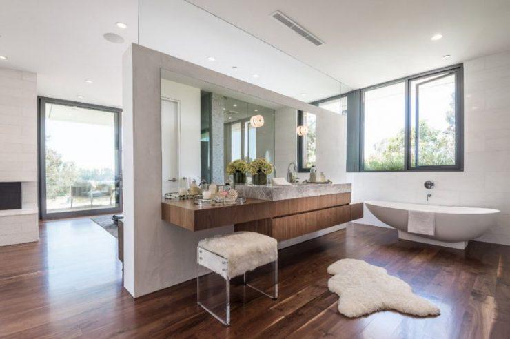 Дизайн ванной комнаты 2020 года — 160 фото лучших новинок