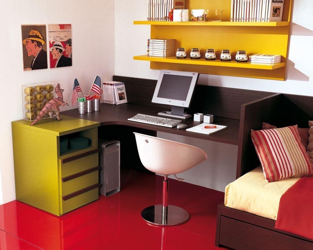 Письменные столы для детей школьников фото