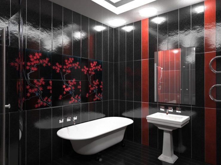 Дизайн стеновых панелей пвх фото