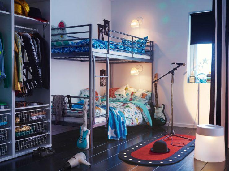 детская комната 12 кв м 100 фото современного дизайна