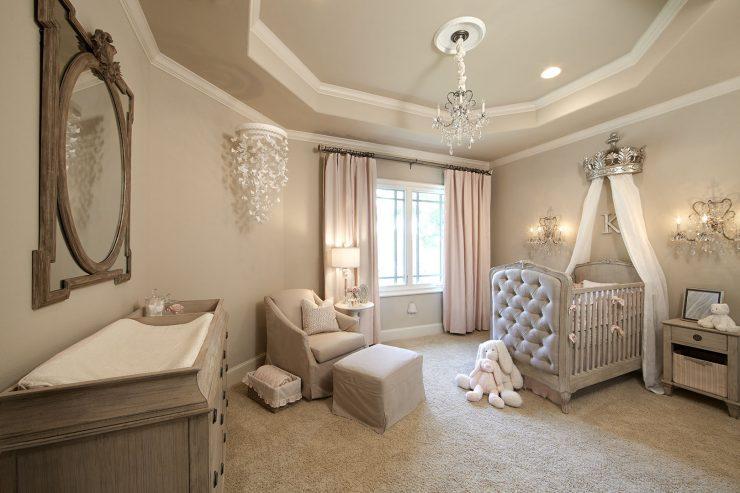 Потолок в детской комнате - 120 фото лучших идей по оформлению потолка
