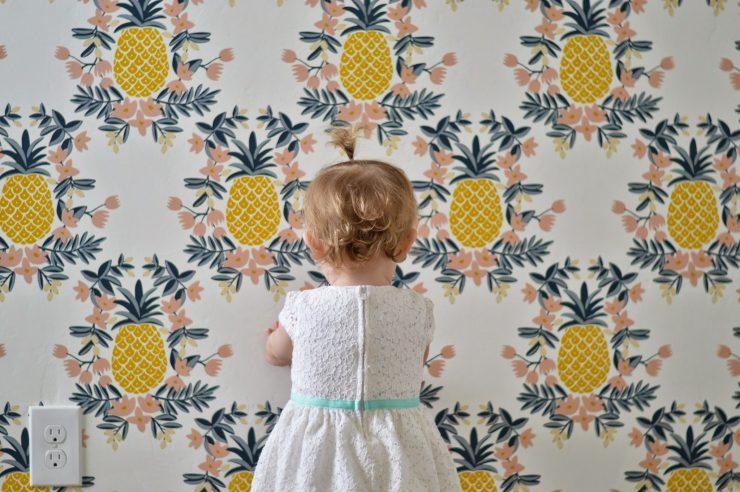 обои в детскую комнату 110 фото лучших идей дизайна варианты