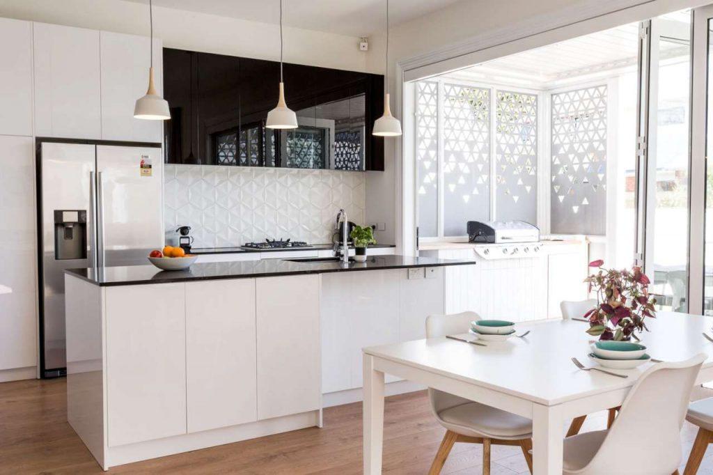 Дизайн кухни 2019 тенденции