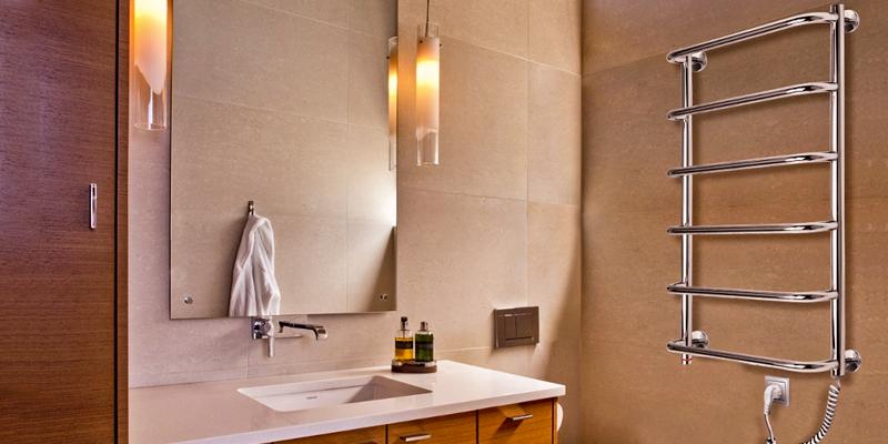 Как правильно выбрать полотенцесушитель подключаемый к горячему водоснабжению