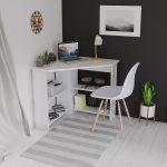 комната для мальчика-подростка письменный стол
