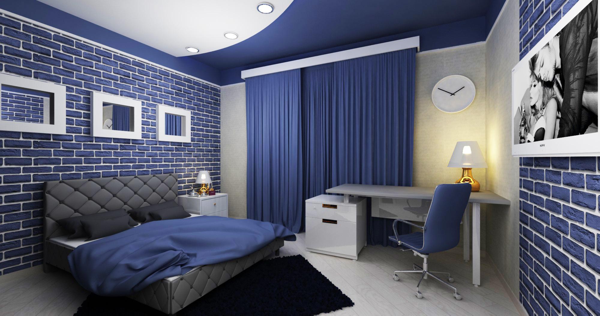 выбор мебели в комнату для мальчика-подростка