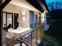 Освещение на балконе — каким оно должно быть? 100 фото готовых идей от профи!