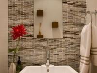 Плитка для ванной комнаты — какую выбрать? Фото-обзор лучших идей по сочетанию!
