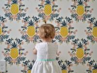 Обои в детскую комнату — 110 фото лучшего дизайна. Особенности современных детских обоев.