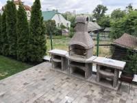 Декоративные элементы из камня как неотъемлемая часть ландшафтного дизайна
