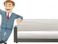 Как продавать мебель активные продажи?