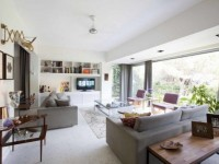 Дизайн двухкомнатной квартиры — 150 современных идей оформления стильного интерьера