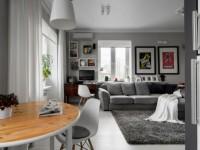 Дизайн квартиры студии — 150 фото самых модных идей в интерьере студии