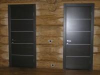 Межкомнатные двери. Виды материалов и конструкций