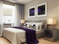 Выбираем цвет для интерьера спальни: советы и рекомендации
