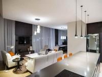 Стиль Хай-тек в интерьере квартиры: все нюансы, которые скрыты от не внимательного взгляда