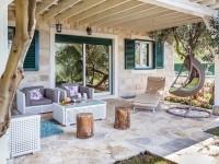 Идеи дизайна красивых террас и веранд (60+ фото)