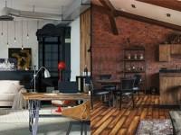 Что такое стиль лофт в квартире: лучшие идеи дизайна (70+ фото)