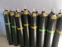 Продажа газовых баллонов от ТОРГАЗ
