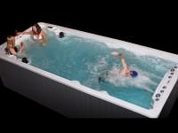 Как выбрать СПА бассейн?
