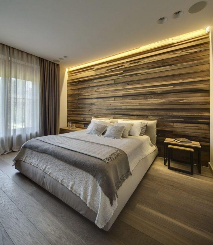 дизайн маленькой спальни фото 3