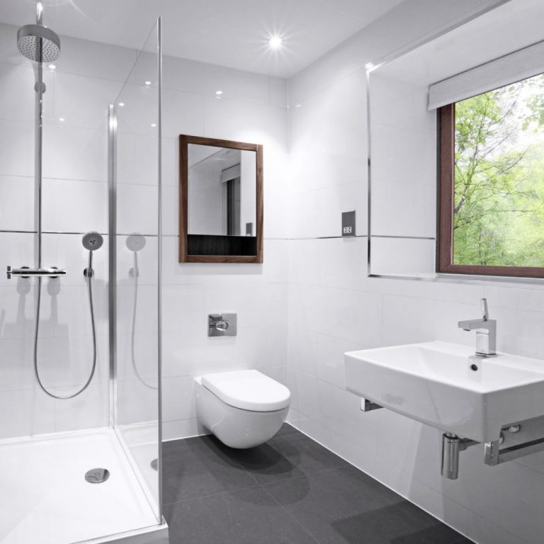 маленькая ванная комната дизайн фотогалерея 7