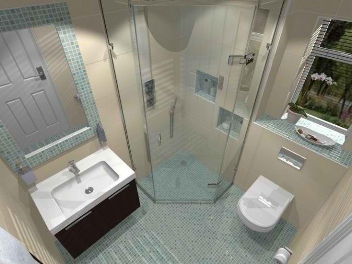 Черно-белая ванная: тонкости оформления и оригинальные идеи дизайна ванной (100 фото   видео)
