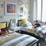 как выбрать цвета в комнату для мальчиков